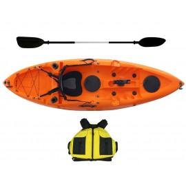 Kayak Pacto Poseidon Kayaks