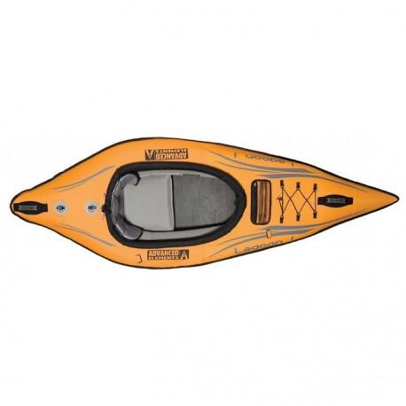 Kayak Lagoon I Advance Elements