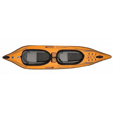 Kayak Lagoon II Advanced Elements