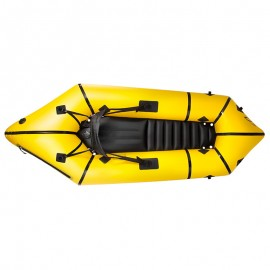 Packraft Nirvana Self-bailing Kokopelli