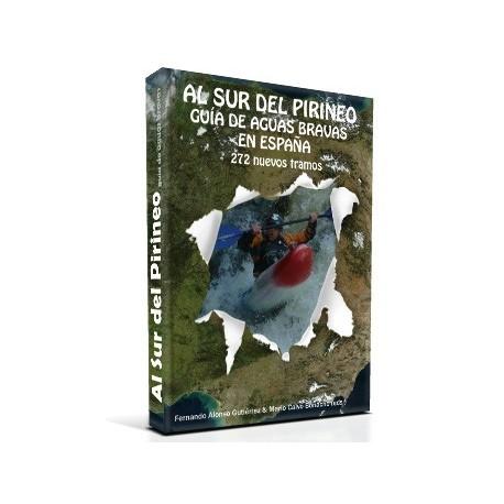 Libro Al sur del Pirineo