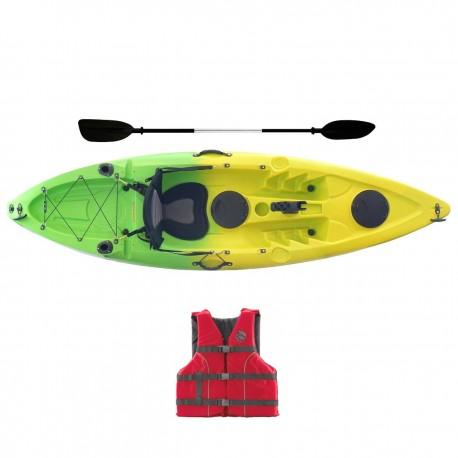 Kayak Eolo Poseidon Kayak