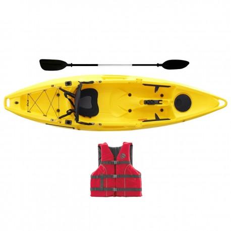 Kayak Geminus Poseidon Kayaks