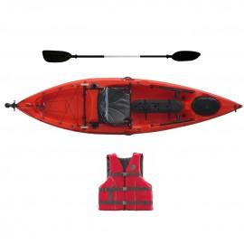 Kayak Trojan 10 Luxe Poseidon Kayaks