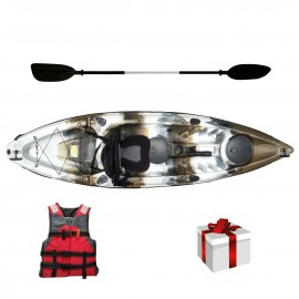 Kayak Centauro Pro Poseidon Kayak