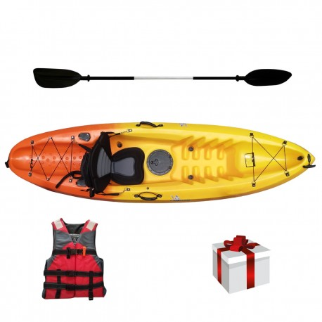 Kayak Apolo Poseidon Kayak
