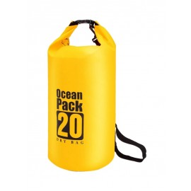 Bolsa estanca Ocean Pack 20l Poseidon Kayak