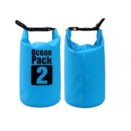 Bolsa estanca Ocean Pack 2l Poseidon Kayak