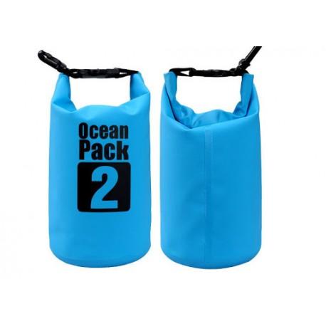 Editando: Bolsa estanca Ocean Pack 2l Poseidon Kayak