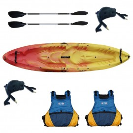 Pack Complet Ocean Duo Rotomod