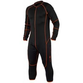 Peto Prodigy Union Suit Sweet