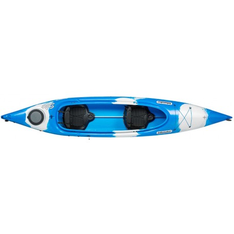 Kayak Salsa Islander ¡Vuelve en febrero!