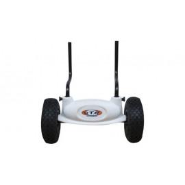 Carro kirool sit-on-top RTM