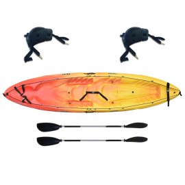 Pack Confort Ocean Duo Rotomod