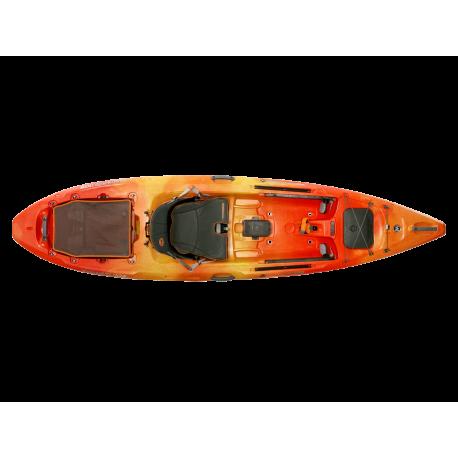 Kayak Tarpon 105 Wilderness