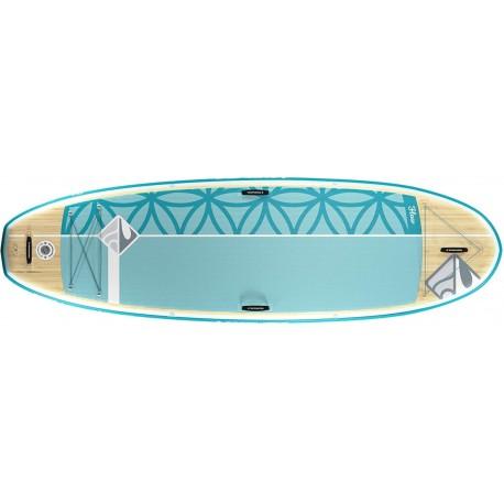 SUP Shubu Riptide Boardworks