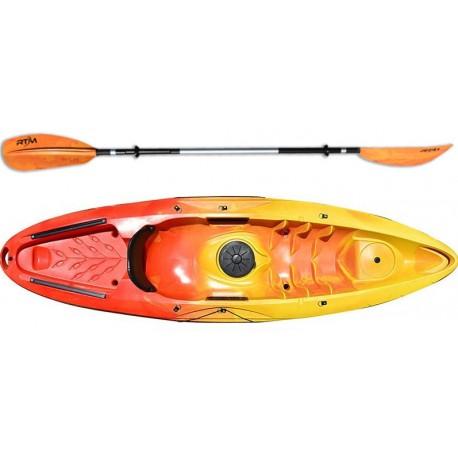 Kayak Makao Confort Rotomod