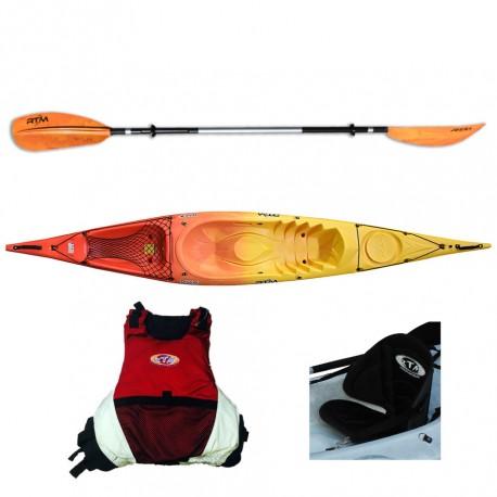 Kayak Disco+ Rotomod