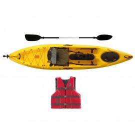 Kayak Trojan 12 Luxe Poseidon Kayaks