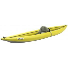 Kayak hinchable Sawtooth I Tributary