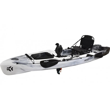 Kayak Hiro Impulse Drive Rotomod