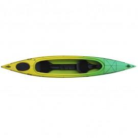 Kayak Freeland Luxe Dag