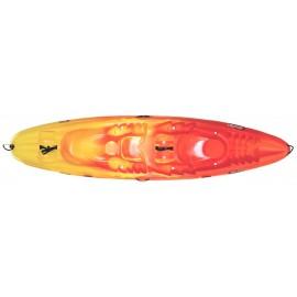 Kayak Tribal Dag