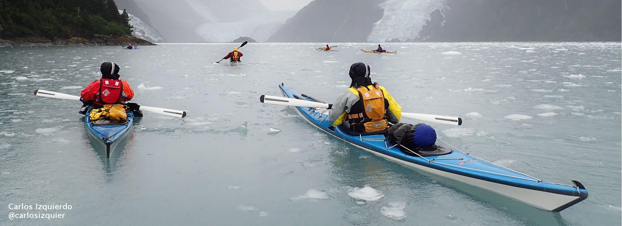 e22dacb06440 Ropa adecuada para practicar kayak con frío – Blog de Portear Kayaks